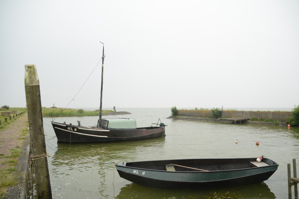 De lêtste fiskers fan Laaxum